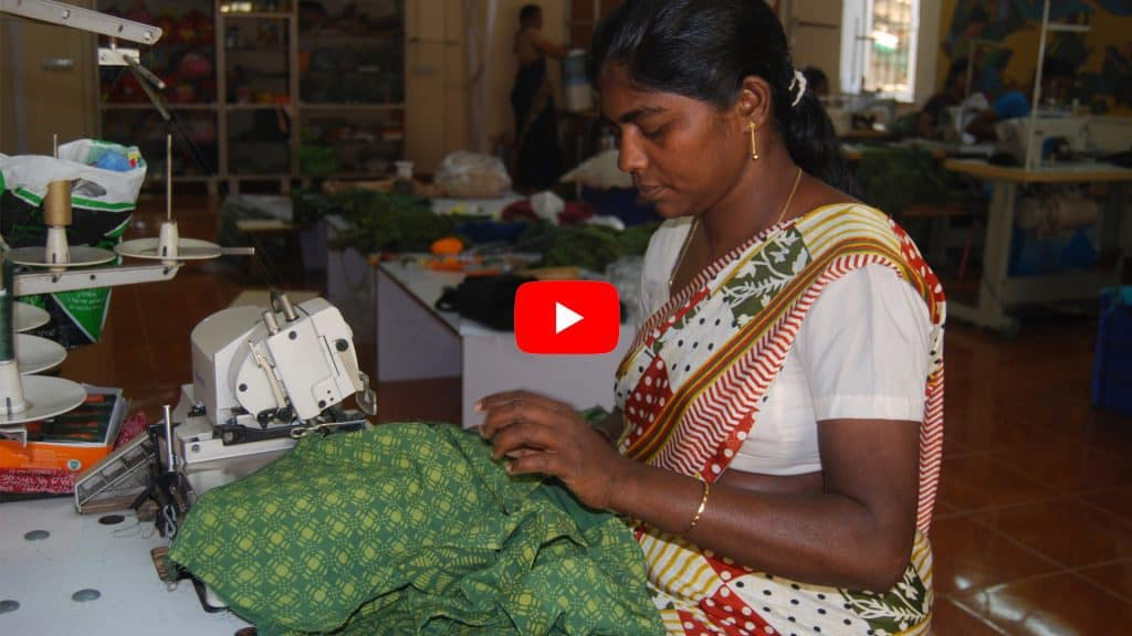 Creative Handicrafts video still image
