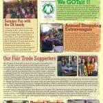 Creative Handicrafts December 2015 Newsletter