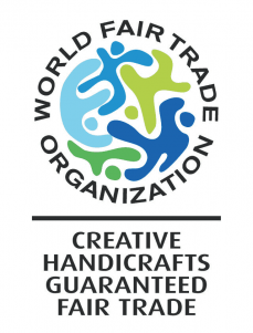 Creative Handicrafts - Guaranteed Fair Trade logo