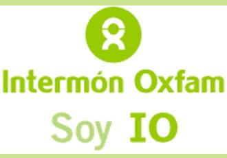 Intermon Oxfam logo