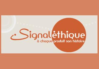 Signalethique logo
