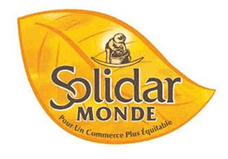 Solidar Monde logo