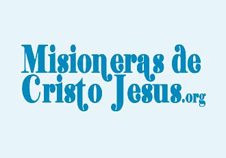 Las Misioneras de Cristo Jesús logo