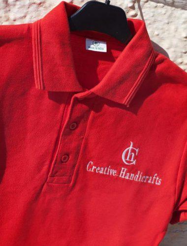 Creative Handicrafts polo shirt - CH-160206