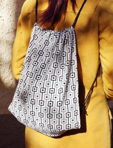 Creative Handicrafts back bag - CH-160302
