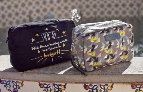 Creative Handicrafts bath bags - CH-160402
