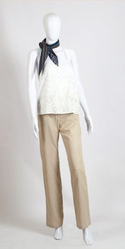Creative Handicrafts Larissa cotton pants