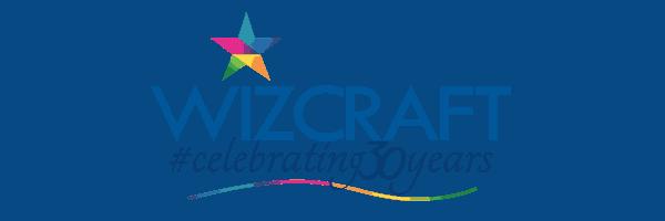 Wizcraft International Entertainment PVT LTD logo