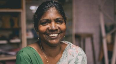 Creative Handicrafts women's stories