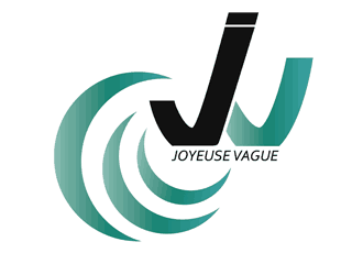 Joyeuse Vague logo