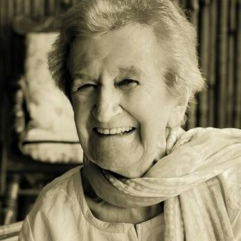 Sister Isabel in 2013